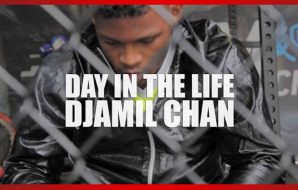 Day In The Life - Djamil Chan