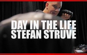 Day In The Life - Stefan Struve Rotterdam