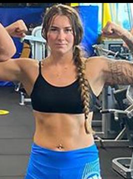 Kaylee Vos