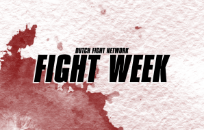 FIGHT WEEK