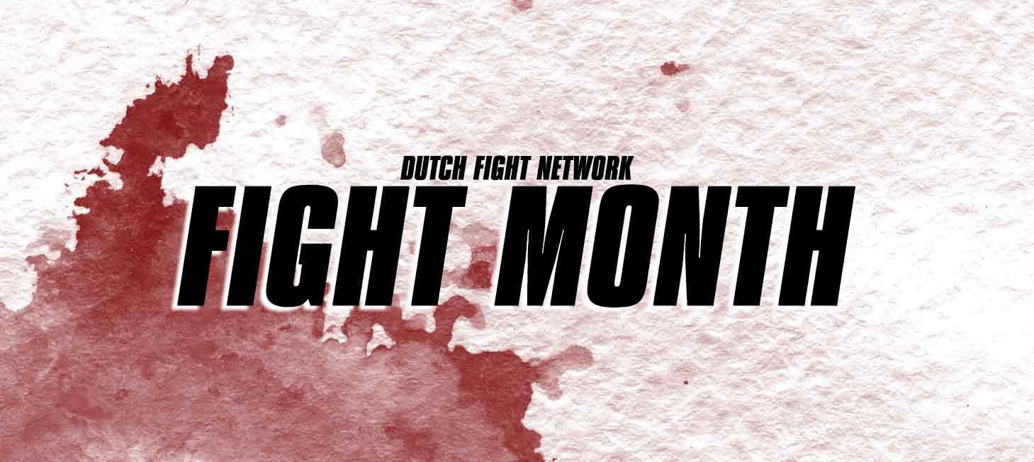 Fight Month