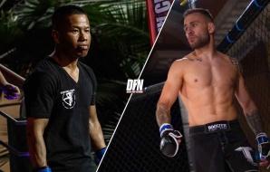 Jelle Zeegers keert terug bij Versus MMA tegen Trio Pham Minh
