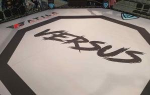 Live Resultaten Versus MMA 1 & 2