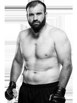 Azamat Murzakanov